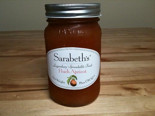 Sarabeth's Peach Apricot