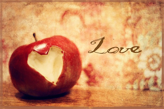 Apple Love.