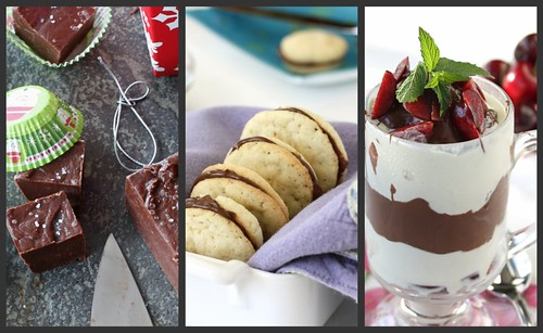 Irresistible Nutella Recipes | cookincanuck.com #dessert
