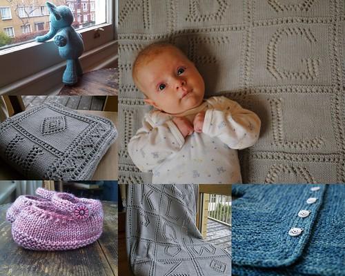 Baby stuff 2010