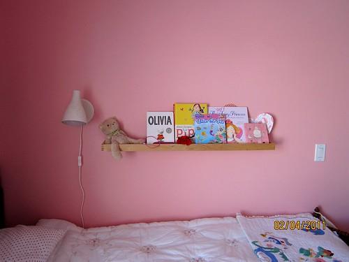 Winnie's Room