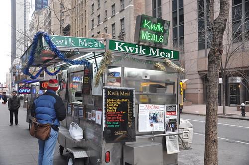 Kwik Meal