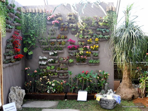 Garden Landscaping Philippines Photograph wall garden by t