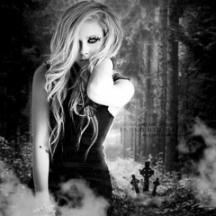 Alice - Avril Lavigne . ( Bruno Medina) Tags: dark alice forbidden avril lavigne