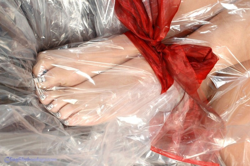 Fetish wrapping paper
