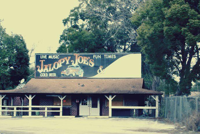 Jalopy Joe's