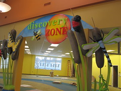 Discovery Zone BR