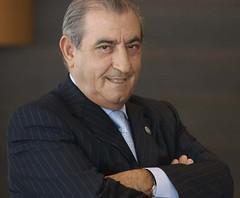 JJ.Hidalgo, Presidente del Grupo Globalia