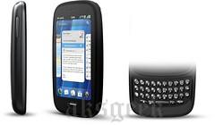 HP Palm Pre3-webOS new look