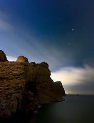 Acantilados (Quico!) Tags: españa spain sigma nocturna gonzalez kdd 1020mm benidorm segura f35 espanya quico d80 fotomaniacos