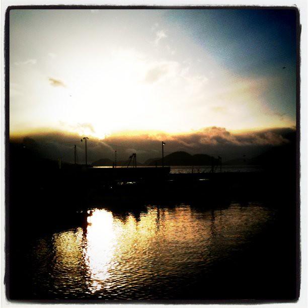 櫛ヶ浜漁港