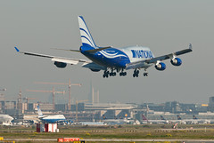 National Air Cargo Boeing 747-428 (BCF) TF-NAD Lori (50694) - later registered as N949CA (Thomas Becker) Tags: national airlines air cargo ncr boeing b747 747 428 400 744 bcf converted freighter tfnad lori cn 25630 ln 960 290193 france fgise 100293 020910 airatlantaicelandic aai 130711 n949ca wfbn fraport flughafen airport fra eddf frankfurt plane spotting aircraft airplane avion aeroplano aereo 飞机 aviao аэроплан crash bagram startbahnwest germany deutschland hessen rheinmain nikon d200 tamron 200500 raw gps aoka ak4n 101012 arrival geotagged geo:lat=50021584 geo:lon=8523228 aerotagged aero:airline=ncr aero:man=boeing aero:model=747 aero:series=400 aero:special=bcf aero:tail=tfnad aero:airport=eddf aviationphoto