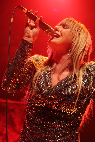 Grace Potter solo