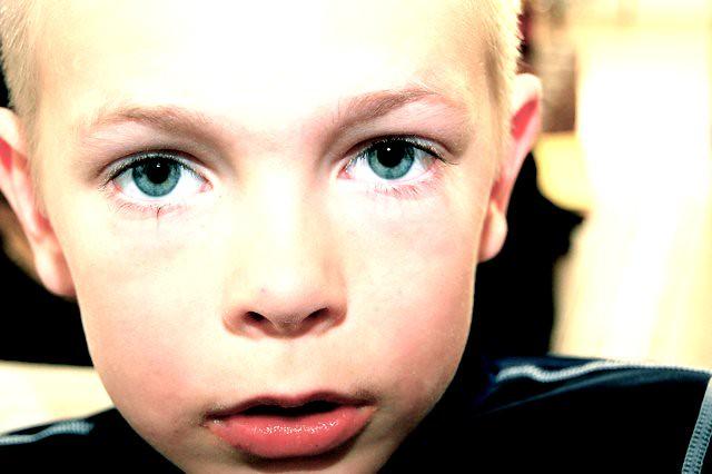 eyes : joshua