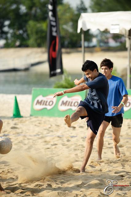 Beach Soccer - 001