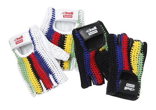 Supreme/Cinelli® Bike Gloves