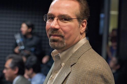 David Ferrucci, IBM Research