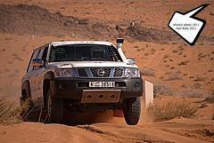 Hail Rally 2011 ( Khaled albakr ~) Tags: eye hail canon nikon rally ii 7d 5d 50 70200  d3   500d  2011  d90    550d d80        450d    d3x    d3000   d3s      d300s d7000