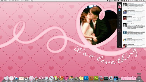 February 2011 Desktop