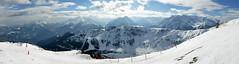 panoramas from Penken, Mayrhofen (balbek's) Tags: vienna ski mountains austria mayrhofen naturhistorischesmuseum ahorn penken hippach museumofmusic