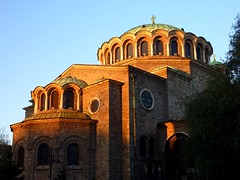Holy Sunday Church (  ,  Sveta Nedelya church) (Frans.Sellies) Tags: sofia bulgaria bulgarie bulgarije bulgarien bulharsko bulgaristan         p1280704