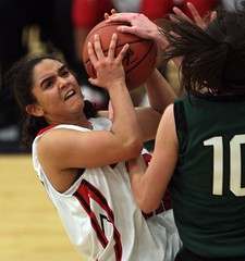 Lakota West vs. Ursuline