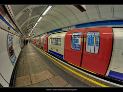 300/365 - HDR - London Underground.@.1250x825 (Pawel Tomaszewicz) Tags: camera uk wallpaper england sky london colors beautiful architecture clouds photoshop canon underground subway photography eos photo europe foto angle image metro photos britain united great tube wide creative picture kingdom wideangle ps images x fisheye capitol 1200 fotografia 800 hdr hdri anglia aparat iphone pawel ipad londyn architektura chmury 3xp photomatix greatphotographers wyspa wyspy eos400d 1200x800 fotografowie polscy tomaszewicz paweltomaszewicz londyskie