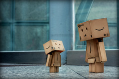 Hello there ! (EriPhotography) Tags: singapore danbo amazoncomjp eriphotography