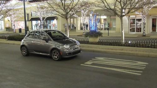 31 - 2012 FIAT 500 - Columbus, OH