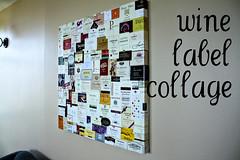 Wine Label Project