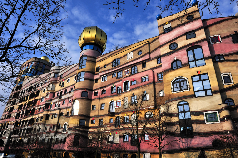 Waldspirale - Forest spirale apartment