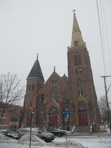 Northeast Community Lutheran Church