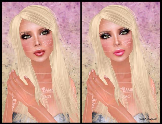 skin fair 2011 - AtomicBambi