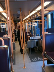 Portland TriMet Light Rail