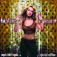 Oops...I Did It Again! (OLD) (JumpOnItOLD) Tags: track spears album deluxe version it again cover single oops bonus did edition britney oopsi