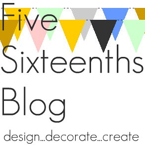 Five Sixteenths
