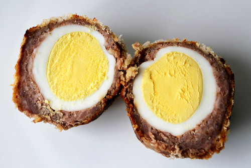 Scothy Scotch EGGS