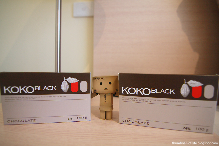 Koko Black for Danbo