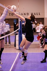 V16-Blue Omaha 111 (Juggernaut Volleyball) Tags: omaha volleyball valkyrie dchance