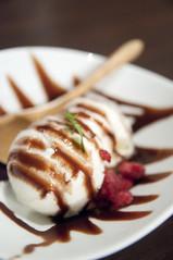 アイスクリーム, 広島お好み焼き Big-Pig 神田西口点