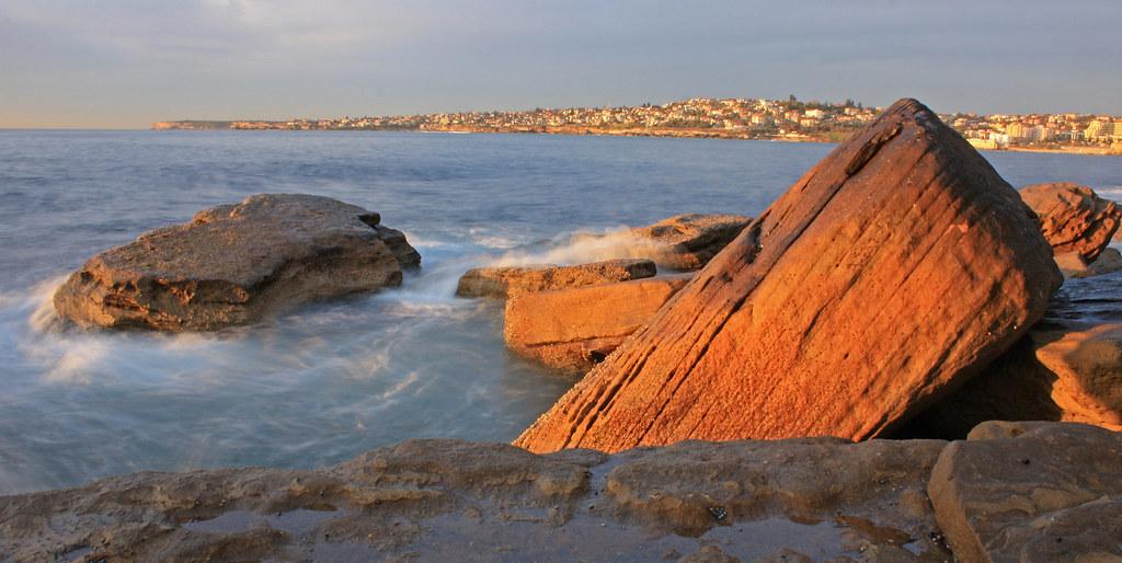 Clovelly Rocks
