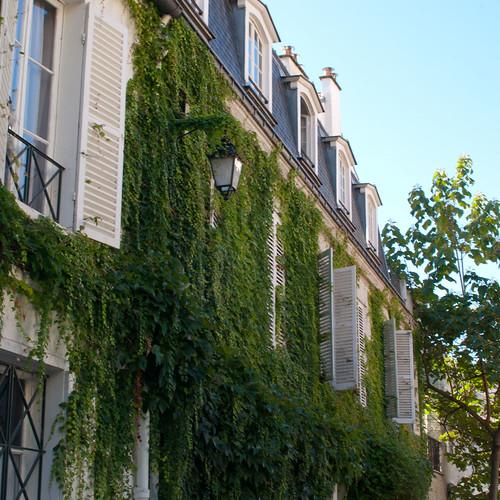 Villa Hersent