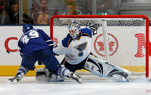 St Louis Blues v Toronto Maple Leafs d35Olu17Dgzl