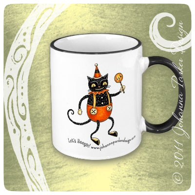 Boogie-Cat-Mug