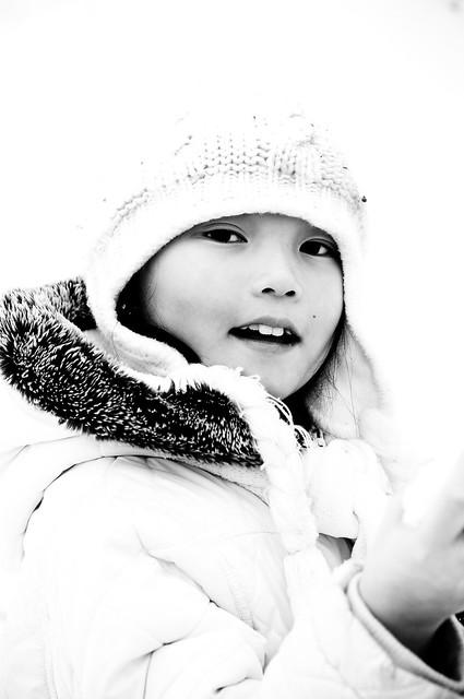 Snow end Feb 014-2