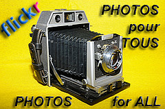 PHOTOS pour TOUS - PHOTOS for ALL