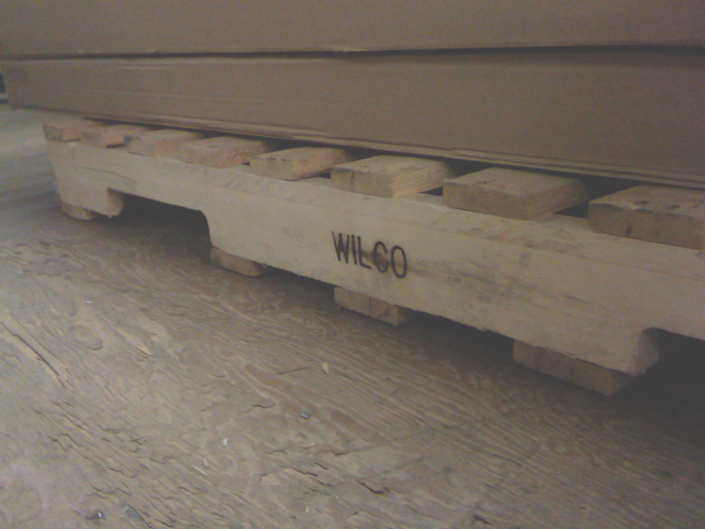 Wilco sucks