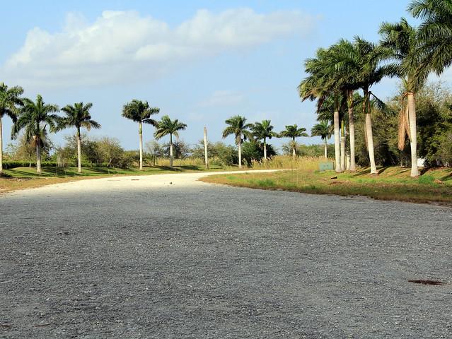 Miramar Parkway extension<br /> 20110302