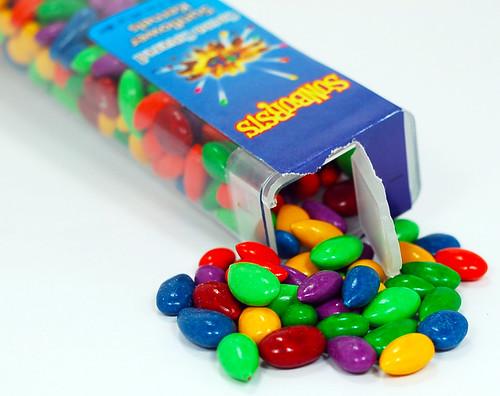 Kimmie Candy - Sunbursts
