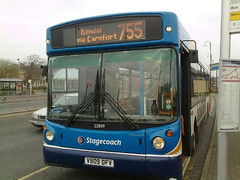 Photo of Stagecoach North West (Lancaster)